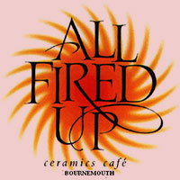 All Fired Up - Ceramics Cafe in Bournemouth